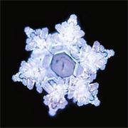 クリスタル双極水イメージ