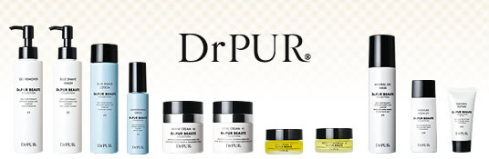 Dr.PUR BEAUTE BEAUTY COLLECTION