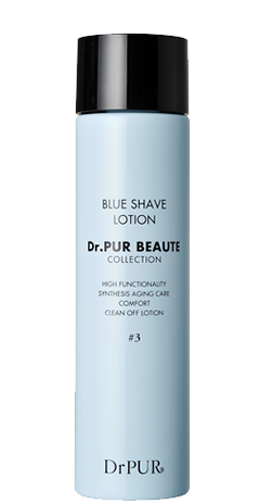 #3 BLUE SHAVE LOTION
