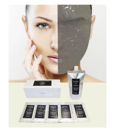 スーパーミネラル & 特許 ゼオライト活性水素 マスク